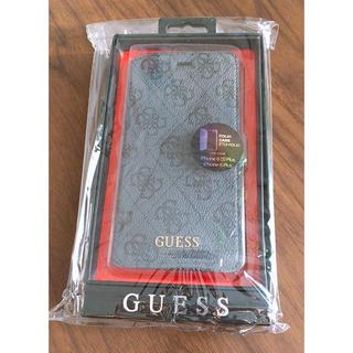 ゲス(GUESS)のGUESS 新品未使用iPhone6plus/iPhone6s plus(iPhoneケース)