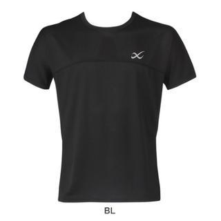 シーダブリューエックス(CW-X)の新品❣️CWX メンズ トレーニング シャツ(トレーニング用品)