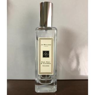 ジョーマローン(Jo Malone)のジョーマローン アールグレー & キューカンバー コロン 30ml(香水(女性用))