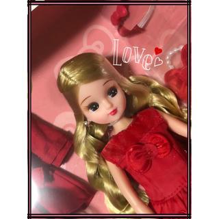 タカラトミー(Takara Tomy)のお顔厳選‼スタイリッシュドールコレクション ハローキティ♡リカちゃん(人形)