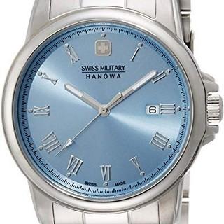 スイスミリタリー(SWISS MILITARY)のSWISS MILITARY 腕時計 ROMAN ML-389 スイスミリタリー(腕時計(アナログ))