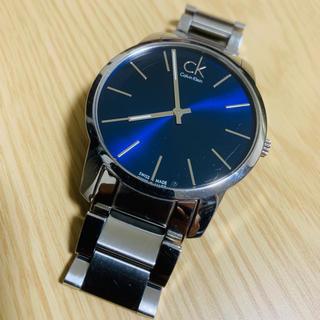 カルバンクライン(Calvin Klein)の【Calvin Klein】カルバン・クライン  K2G211 腕時計(腕時計(アナログ))