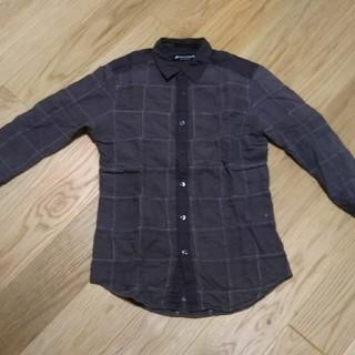 アドバンテージサイクル(Advantage cycle)のAC メンズシャツ 七分袖(シャツ)
