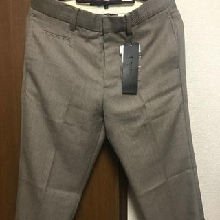 ノーアイディー(NO ID.)の(NOID)WTRサキソニーTrousers(チノパン)