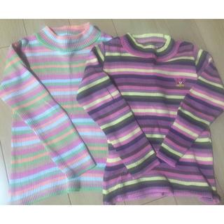 ニットプランナー(KP)のKP カットソー 100(Tシャツ/カットソー)
