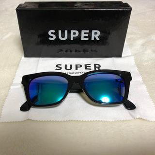 スーパー(SUPER)のSUPER スーパー サングラス (サングラス/メガネ)