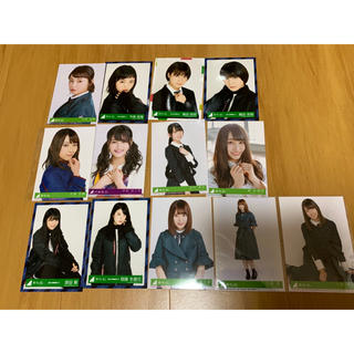 ケヤキザカフォーティーシックス(欅坂46(けやき坂46))の欅坂46 生写真(アイドルグッズ)