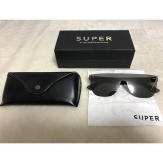 スーパー(SUPER)のemiri 様 専用 SUPER スーパー サングラス(サングラス/メガネ)