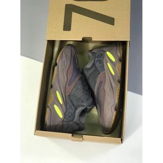 NIKE - Adidas Yeezy Boost 700 MAUVE EE9614