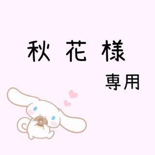 秋 花 様 専用ページ(その他)