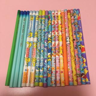 ディズニー(Disney)の鉛筆20本(鉛筆)