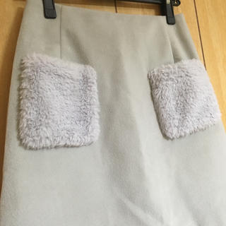 エムズエキサイト(EMSEXCITE)のエムズエキサイト スカート(ひざ丈スカート)