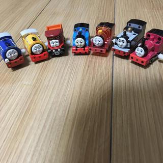 タカラトミー(Takara Tomy)のカプセルプラレール 53(電車のおもちゃ/車)