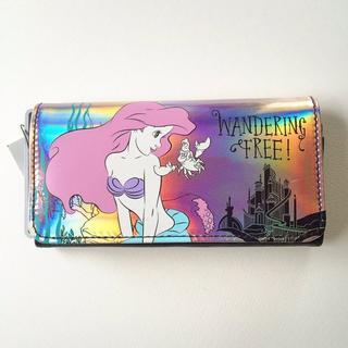 ディズニー(Disney)のアリエル 財布 カードケース(財布)