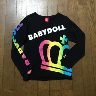BABYDOLL - ベビードールロンT