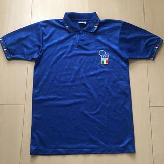 ディアドラ(DIADORA)のサッカー ワールドカップ イタリア代表 ユニフォーム(ウェア)