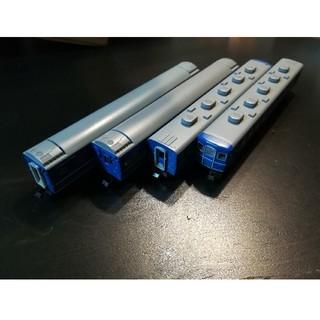 カトー(KATO`)のNゲージ(鉄道模型)