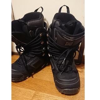 ディーシー(DC)のスノボ ブーツ DC(ブーツ)