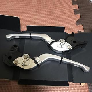 エスエスケイ(SSK)の3D可倒式アジャストレバー ブレーキ&クラッチセット(パーツ)