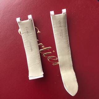 カルティエ(Cartier)のカルティエ パシャc ベルト(腕時計)