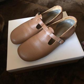 スタディオクリップ(STUDIO CLIP)のレザーシューズ(koos)(ローファー/革靴)