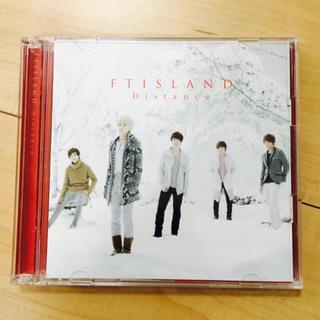 """エフティーアイランド(FTISLAND)のFTISLAND Distance """"最終値下げ""""(K-POP/アジア)"""
