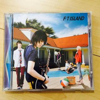 """エフティーアイランド(FTISLAND)のFTISLAND Brand-new days """"最終値下げ""""(K-POP/アジア)"""
