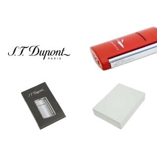 エステーデュポン(S.T. Dupont)のC689 S.T.DUPONT レア品 ライター モナコグランプリモデル レッド(タバコグッズ)