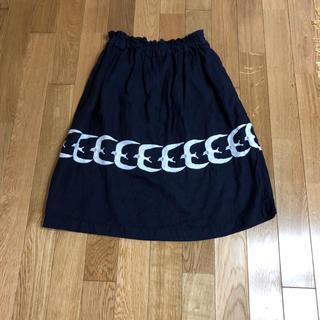 ミナペルホネン(mina perhonen)の専用出品 ミナペルホネン go! スカート 38(ひざ丈スカート)