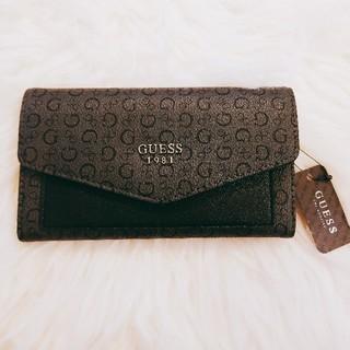 ゲス(GUESS)の[新品・未使用] GUESS 長財布(財布)