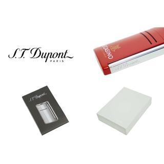 エステーデュポン(S.T. Dupont)のC688 S.T.DUPONT レア品 ライター モナコ カジノモデル レッド(タバコグッズ)