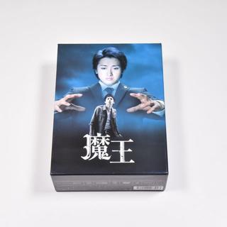 アラシ(嵐)の魔王◆DVD BOX◆初回限定盤◆特典付き(TVドラマ)
