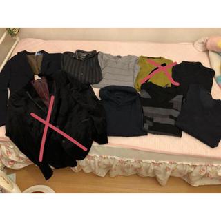 カルバンクライン(Calvin Klein)のブランド詰め合わせ カルバン・クライン など(テーラードジャケット)