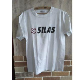 サイラス(SILAS)のサイラス プリントTシャツ(Tシャツ/カットソー(半袖/袖なし))