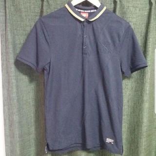 ナイキ(NIKE)のNIKEFCポロシャツ ナイキ(ポロシャツ)