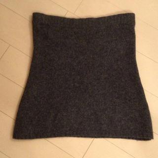 ナイスクラップ(NICE CLAUP)のNICE CLAUPスカート(ミニスカート)