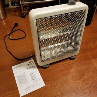 アイリスオーヤマ - アイリスオーヤマ EHT-800W 電気ストーブ