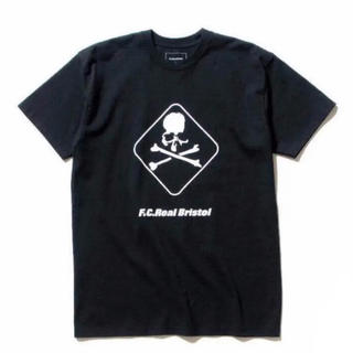 エフシーアールビー(F.C.R.B.)の17SS F.C Real Bristol mastermind Mサイズ(Tシャツ/カットソー(半袖/袖なし))