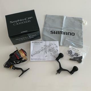 SHIMANO - シマノ 17 セフィア ci4+ C3000SDH