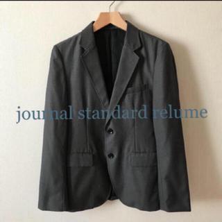 ジャーナルスタンダード(JOURNAL STANDARD)のjournal standard relume☻テーラードジャケット(テーラードジャケット)