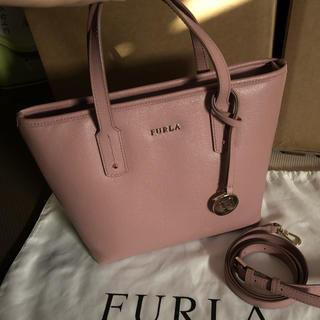Furla - *極美品* FURLA フルラ デイジー Daisy ショルダーバッグ