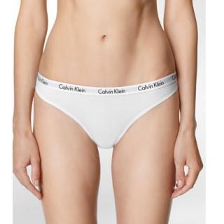 カルバンクライン(Calvin Klein)の大人気!定番カルバンクライン☆ビキニボトム☆白 Mサイズ(ショーツ)