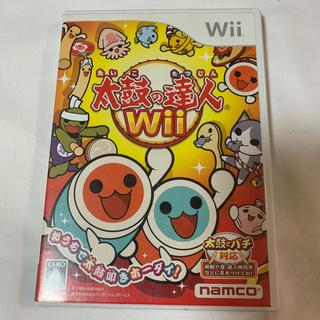 Wii - wii太鼓の達人