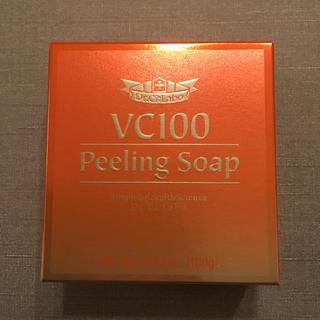 ドクターシーラボ(Dr.Ci Labo)のドクターシーラボ  VC100 ピーリングソープ(洗顔料)