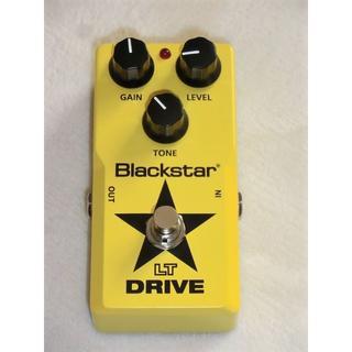 Blackstar  LT-DRIVE  ブラックスター オーバードライブ(エフェクター)