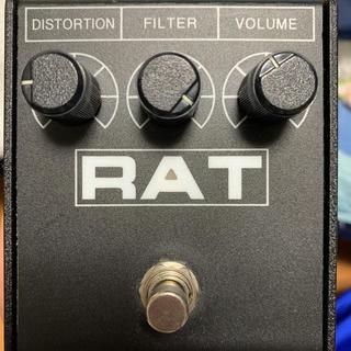 RAT ディストーション プロコ ラット(エフェクター)