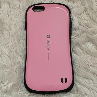 iPhone - iFace スマホケース