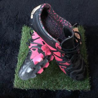 アディダス(adidas)のエックス15.2  サッカースパイク(サッカー)
