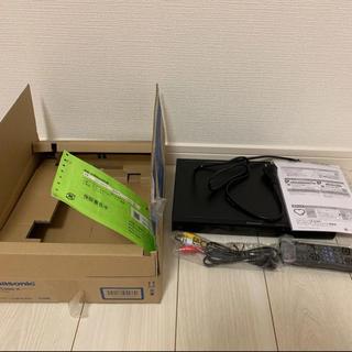 パナソニック(Panasonic)のDVD-S500-K DVDプレーヤー(DVDプレーヤー)