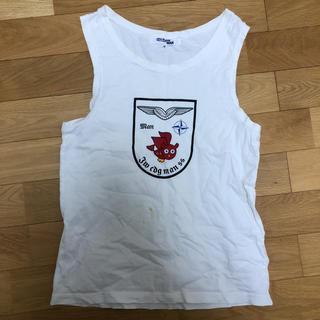 ジュンヤワタナベコムデギャルソン(JUNYA WATANABE COMME des GARCONS)のジュンヤワタナベ コムデギャルソン Tシャツ(Tシャツ(半袖/袖なし))